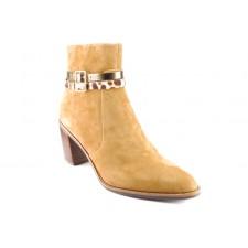 chaussure Mamzelle NESSY Camel