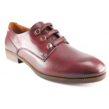 chaussure Pikolinos W4D-4591 Bordeaux