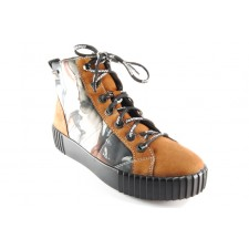 chaussure Romika MONTREAL W14 Marron