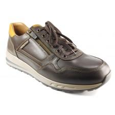 chaussure Mephisto BRADLEY Marron foncé