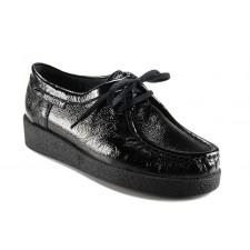 chaussure Mephisto CHRISTY Noir