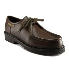 chaussure Mephisto PEPPO Marron