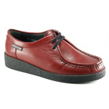 chaussure Mephisto CHRISTY Rouge