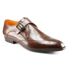 chaussure Ambiorix LENNY Marron