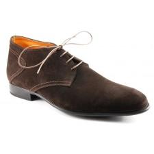 chaussure Ambiorix MANET Marron