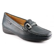 chaussure Mephisto NATALA Navy