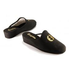 chaussure Exquise MINOU Noir