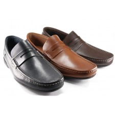 chaussure Paraboot BASSENS - 3 Couleurs